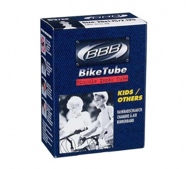 BBB BICYCLE BIKE TIRE INTER TUBE 20x1 3/8""