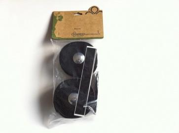 Sapience road bicycle cycling handle bar tapes Black