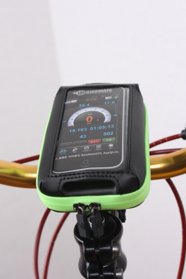 Bicycle Hero Iphone 4G 4 G Bike Mount Holder Stand