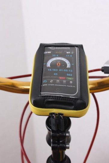 Bicycle Hero Iphone 4G 4 G Bike Mount Holder Stand