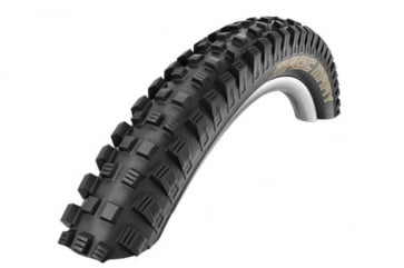 Schwalbe Magic Mary Sg Tubleless Ready Foldiing Tyre Tire 29x2.35