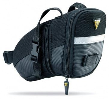 Topeak Aero Wedge Pack bicycle Seat Bag Medium