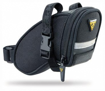 Topeak Aero Wedge Pack Micro Saddle Seat bag