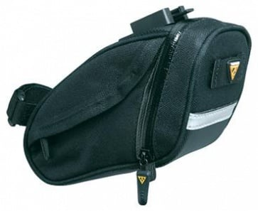 Topeak Aero Wedge Wedge pack DX medium bag