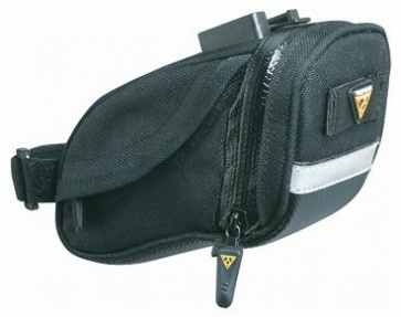 Topeak Aero Wedge Pack Dx Small Bicycle Seat Bag