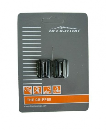Alligator The Gripper Adhesive Cable Holder