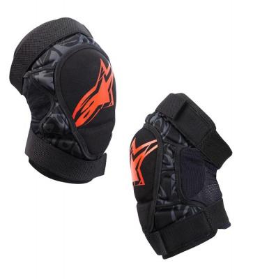 Alpinestars SLC kevlar knee guard protect Pad