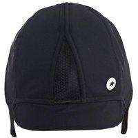 Assos FuguHelm Winter Bike Helmet Cap Black