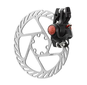AVID BB5 MTB FRONT or REAR 160mm G2 ROTOR
