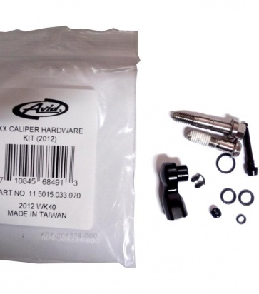 Avid Claiper Hardware Kit 12 XX WC 11.5015.033.070