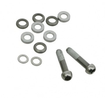 Avid CPS Stainless IS Adapter PM Direct Bolts Kit
