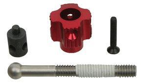 Avid Elixir CR Mag XX lever External Parts 11.5015.061.010