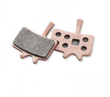 Avid Juicy Metal Sintered Disc Brake Pads