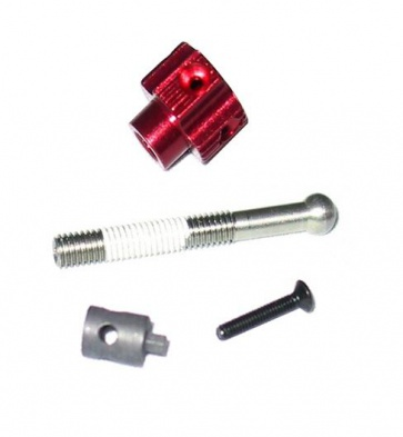 Avid Lever External Reach Adjust Knob Pushrod Kit Elixir CR Mag XX