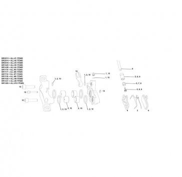 Avid Pad Spreader 2011 CodeCode R