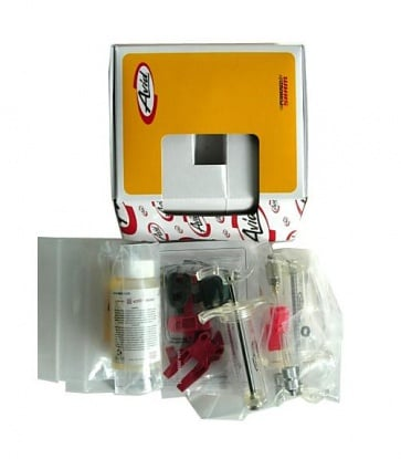 Avid Professional Bleeding Kit For Code,XX,XO,Elixir,Juicy