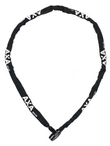 Axa Rigid Chain Lock Black