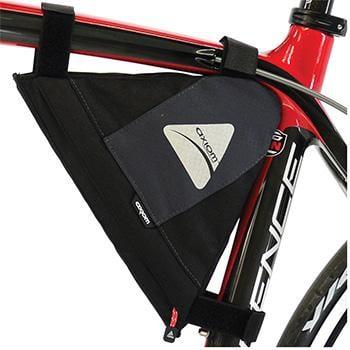 Axiom Cascade Fondo 1.5 Frame Bag Grey Black