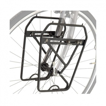 Axiom Journey DLX Lowrider Front Rack