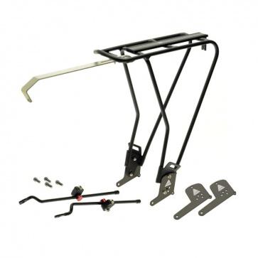 Axiom Journey Uni-Fit MK2 Alu Rear Rack
