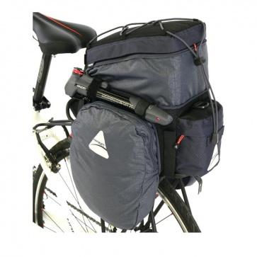 Axiom Paddywagon EXP 19 Rack Pack Trunk Bag