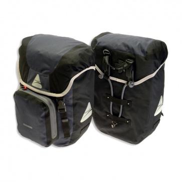 Axiom Randonnee Aero 40 Rack Pack Panniers