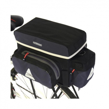 Axiom Randonnee Trunk 12 Rack Pack