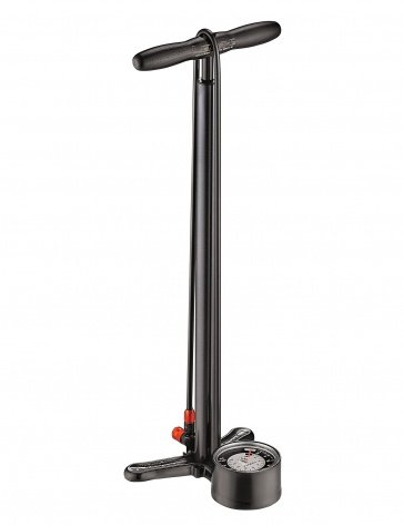 Lezyne Classic Floor Drive Stand Pump 2 Colors
