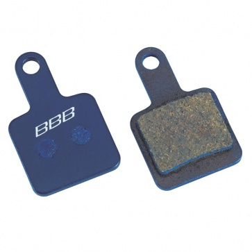 BBB BBS-77 DiscStop Brake Pads Tektro SUB E-SUB TWIN VOLANS SR