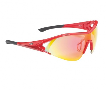 BBB BSG-3203 Impact Sunglasses Cycling Goggles