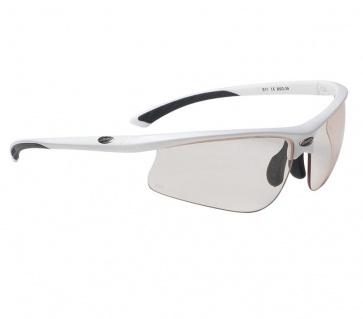 BBB BSG-39PH Winner PH Sports Glasses Goggles White