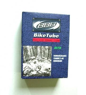 BBB Mountain BIke Inner Tube BTI-63