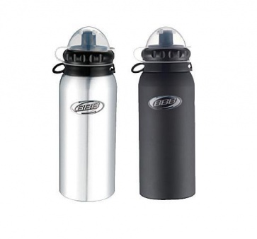 BBB Cycling Bicycle Water Bottle Aluminum BBC-25
