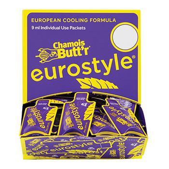 CHAMOIS BUTT'R EUROSTYLE CREAM 9ml SINGLE