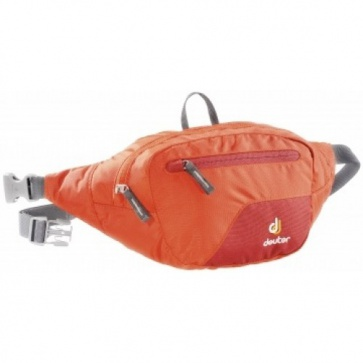 Deuter Belt2 Travel mate Hip Bag Ornage Lava