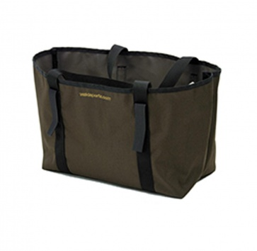 WALD 3558 FOLDING BASKET LINER SINGLE