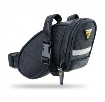 TOPEAK AERO WEDGE PACK MICRO w/ STRAP