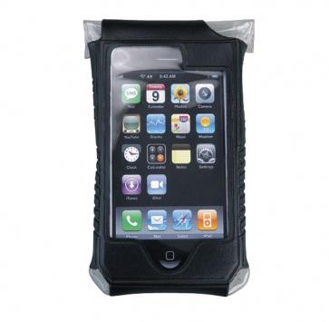 TOPEAK DRYBAG FOR IPHONE 4 BLACK