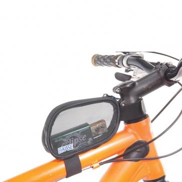 BiKASE TriFly LIGHT WEIGHT TOP TUBE BAG