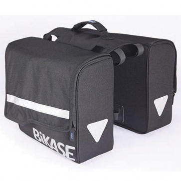 BiKASE CITY THROWOVER PANNIERS