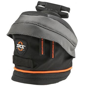 SKS Race Bag MD Black Seat Saddle Bag