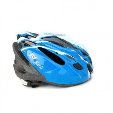 [BicycleHero] Bicycle Caris Helmet Blue