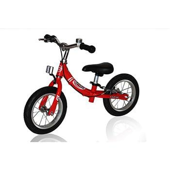 KINDERBIKE LAUFRAD 2015 RED