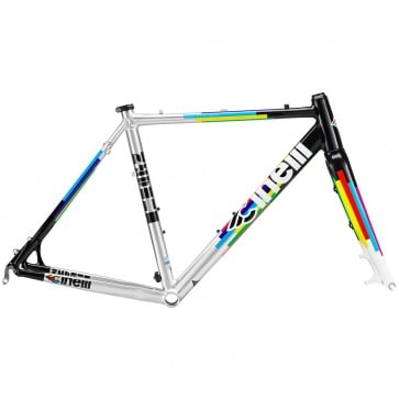 Cinelli Zydeco Frame Any colour you like Cyclocross