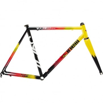 Cinelli Vigorelli Steel Road Frame
