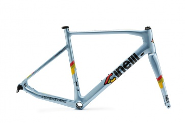 Cinelli Superstar Disc Frame '19