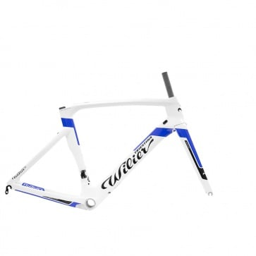 Wilier Cent01Air Frameset White Blue Glossy