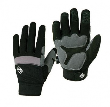 Bicycle Hero Neoprene Mountain Bike Cycling Gloves L