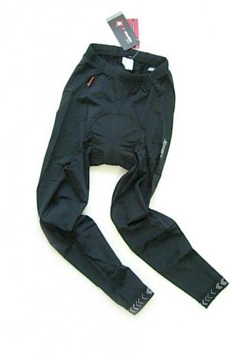 Bike-on PB-913 Track Mens Winter Cycling Tights Pants