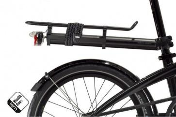 BioLogic Portage Postrack Bicycle Seat Post Rear Rack
